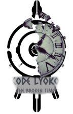 Code Lyoko: The Broken Time ( COMPLETE) by DakkokuSuru
