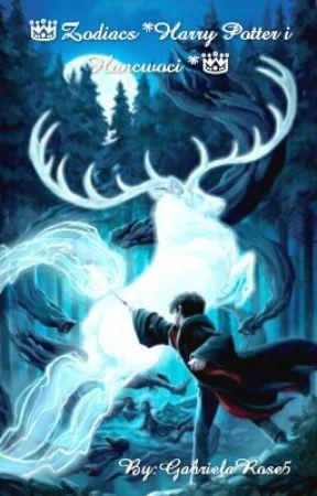 ?Zodiacs *Harry Potter i Huncwoci *? by PolishBoysAreCuite