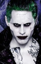Jared Leto Joker x Reader by Leah_1235xo