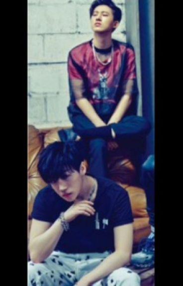 [LONGFIC] Creepy you ( Binhwan -iKON )