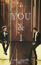 You & I [Larry Stylinson] by nadii_cassells