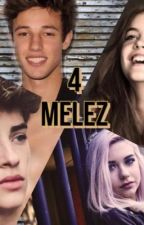 =4 MELEZ= by Melisaavunmirza2
