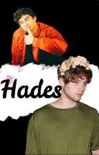 Hades /cake by KlaskPlask