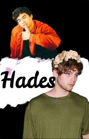 Hades /cake