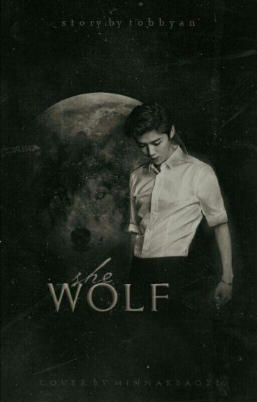She Wolf | Hunhan