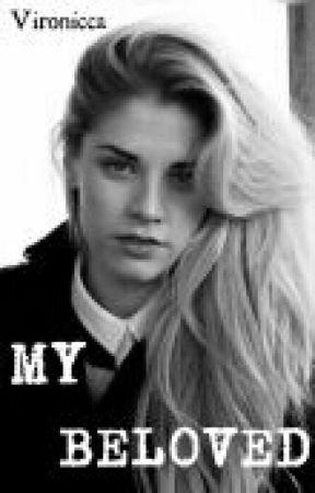 My Beloved by Vironicca
