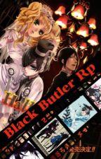 Black Butler Rp  by Colette04