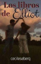 Los libros de Elliot by annagrunge