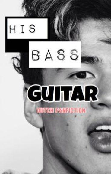 His Bass Guitar|| C.T.H DUTCH