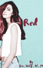 Red ( Teen Wolf ) by Lia_Wolf_12_24