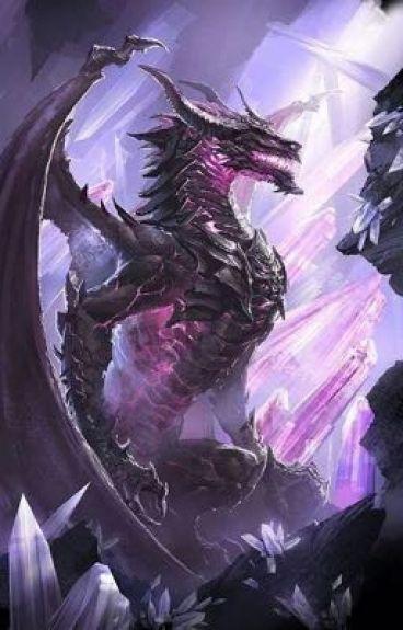 Highschool DxD: Amethyst Dragon Emperor