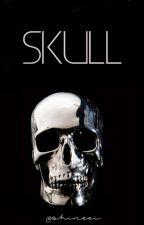 skull ; shizuo heiwajima ; fr by shineei