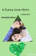 A Punny love story:A Dovan Fan fic by Fangirl_Muffin_