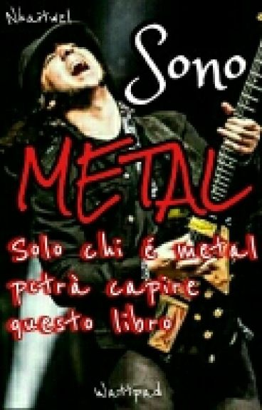 Sono metal