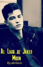 Al Lado De Jared Moon by abrilsun