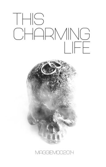 This Charming Life (A Tig Trager Romance) Book Two