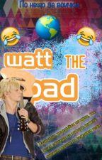 Watt the Pad? by MaddySmith742