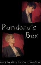 Pandora's Box by Kimchimon_Evolution