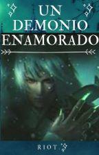 UN DEMONIO ENAMORADO (Sesshomaru Y Rin) by LaRiot-san