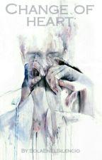 Change Of Heart III by SolaEnElSilencio