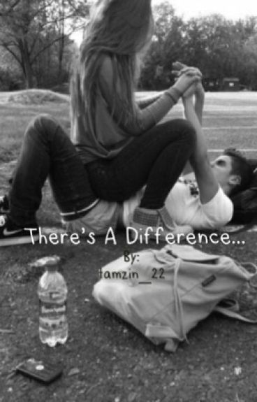 There's a difference... (MagCon 2016 FanFiction)