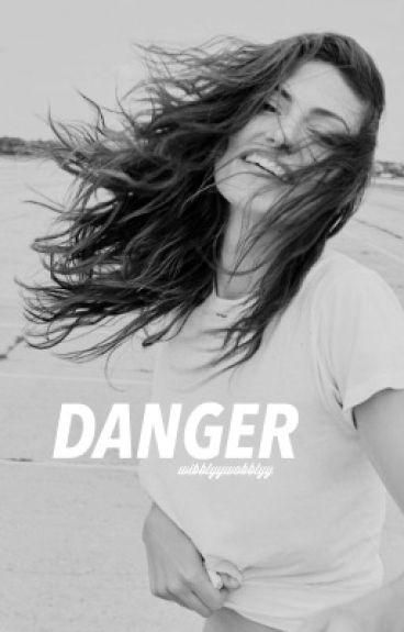 Danger ↬ Jack Wilder [O.H]