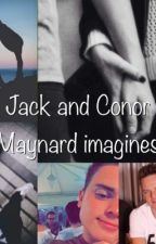 Jack and Conor Maynard Imagines  by NiallWolfLover