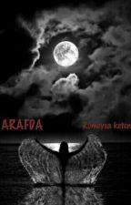 ARAFTA by rumeysablack