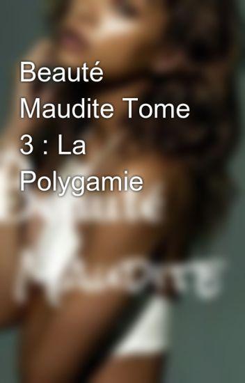 Beauté Maudite Tome 3 : La Polygamie