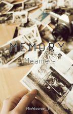 MEMORY || Meanie (PAUSADA) by MinWoonie_17