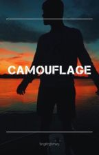 camouflage  by fangirlingforharry