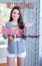 Adopted... By Rosanna Pansino? by melanie7miu