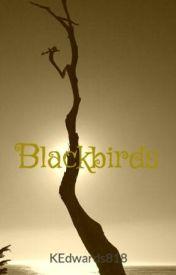 Blackbirds by KEdwards818
