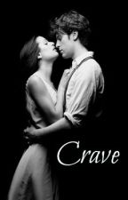 Crave by Mark_The_Nation