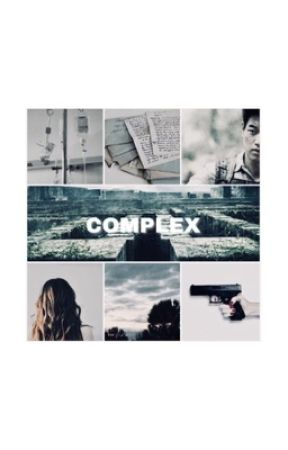 COMPLEX ☉ TMR [ 1 ] by marauuuders