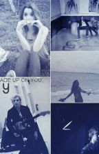 heart made up on you, baby by anorose