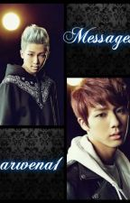 Messages [NamJin PL] by arwena1