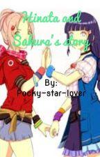 Hinata and Sakura's story by SokoNara