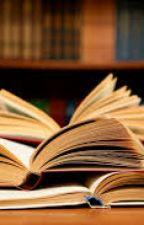 Frases De Libros by takurasouadi