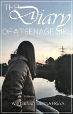 The Diary Of A Teenage Girl by siennafreya
