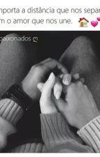 Um amor quase impossível ! by BiancaSampaio1