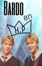 Bardo en H.P by GWeasleyAndHGranger