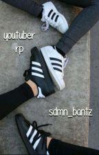 Youtuber RP Book by SDMN_Bantz