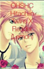 OHSHC Hitachiin Twins x Reader (Lemon) by MidnightSearch