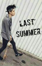 Last Summer by xbloondix
