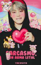 Mr. Sarcasm by Chat_Sama