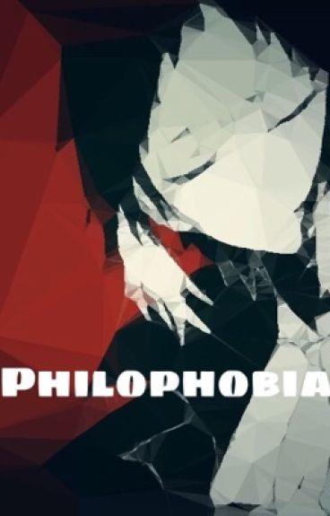 Philophobia    Shin Soukoku by CyberSkeleton