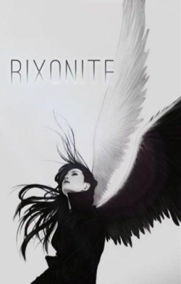 Rixonite (A YJ Fanfic)
