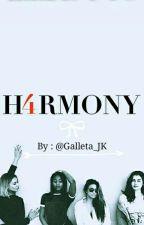 Una Vida Junto A Ellas (fifth harmony & tu) by Nute_Jauregui0413