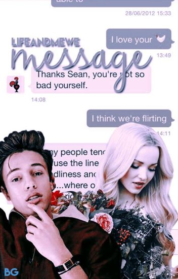 Message - Cameron Dallas (wolno pisane) W TRAKCIE KOREKTY